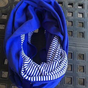 🍋🍋🍋 lululemon Vinyasa scarf